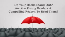5 Critical Steps Authors Must Take To Successfully Build Their Author Brand