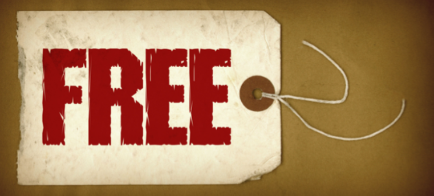 Free eBook Promotions Can Be Pure Gold for Authors