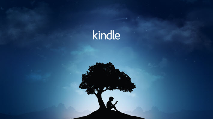 With Amazon Kindle Now Turning 10, David Naggar Says Content Is Prime