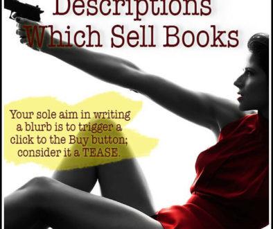 Master Blurbs: Create Book Descriptions Which Sell Books