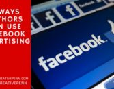 5 Ways That Authors Can Use Facebook Advertising | The Creative Penn