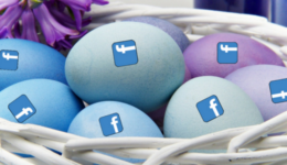 Authors: Don't Put All Your Eggs in the Facebook Basket – BookWorks