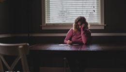 10 Ways To Stop Feeling Like A Failure As A Writer | WTD