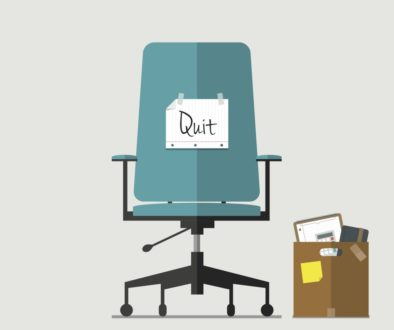 The 12 emotional stages of quitting your job to write full time – The Writer