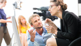 Top 10 Lessons from the TV Writers' Room • Career Authors