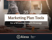 35 Marketing Plan Tools for a Winning Growth Strategy – Alexa Blog