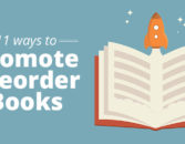 11 Ways to Promote Preorder Books that Drive Real Results