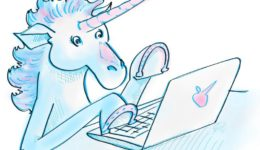 unicorn learning