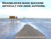 Overcoming Roadblocks to Marketing