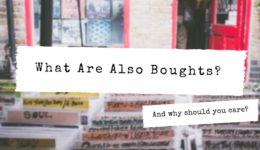 """What Are """"Also Boughts""""? And How Can They Help You Sell More Books? – Written Word Media"""