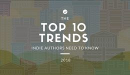 Top Ten Publishing Trends Every Author Needs to Know in 2018 – Written Word Media