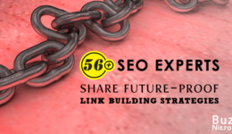 56+ SEO Experts Share Future-Proof Link Building Strategies