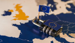 A Beginner's Guide to the EU General Data Protection Regulation (GDPR) Initiative