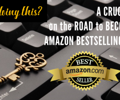 A Crucial Step to Becoming a Bestselling Author on Amazon