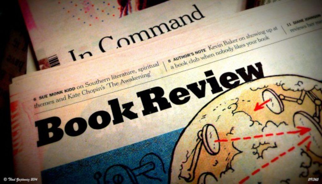free book reviews