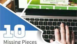 10 Missing Pieces on Local Business Websites