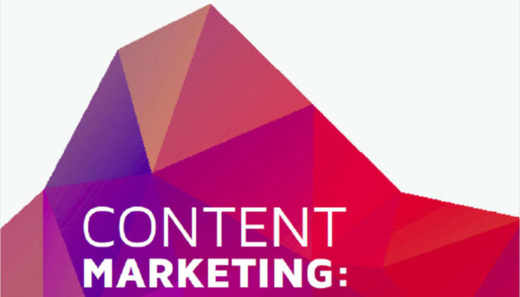 Content Marketing: 11 Steps to Engage, Entertain, and Inform
