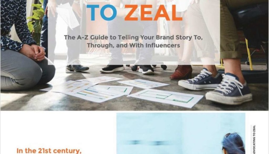 The A to Z Guide for Influencer Marketing