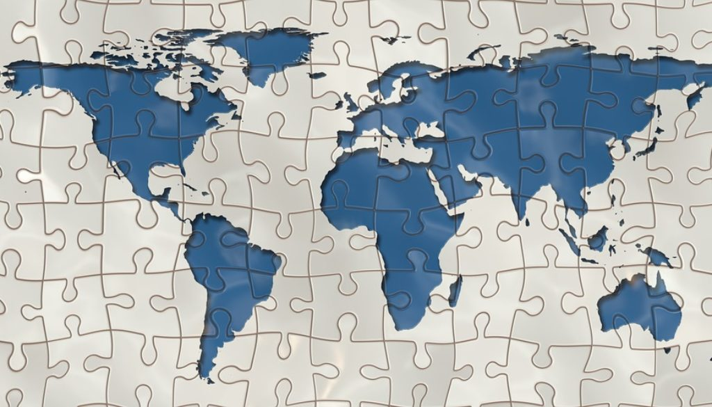 International Book Marketing – Audience Expansion Ideas for Self-Publishers | Amy Harrop's Blog