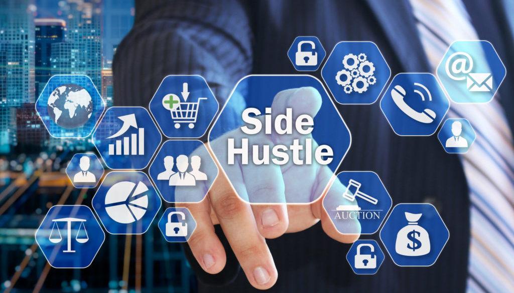 Top 5 Side Hustle Ideas – ShoeMoney
