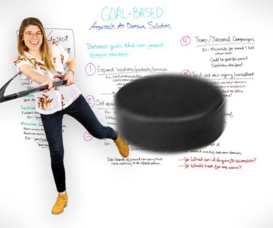 The Goal-Based Approach to Domain Selection – Whiteboard Friday – Moz