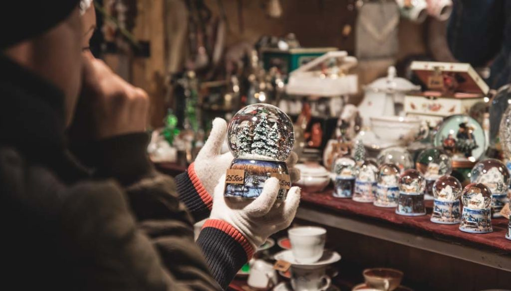 Holiday sales headstart: 10 things you can do now to prep for the upcoming holidays – The Garage