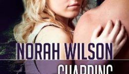 Guarding Suzannah by Norah Wilson