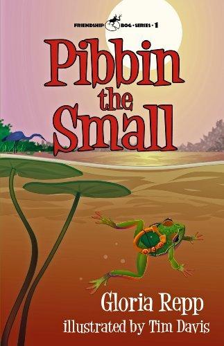 Pibbin the Small by Gloria Repp