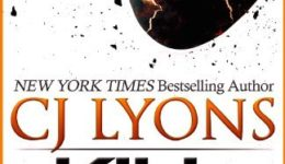 Kill Zone by CJ Lyons