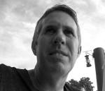 Indie author Brett Battles