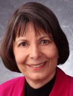 Indie author Ann Warner