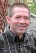 Indie author John Heldt