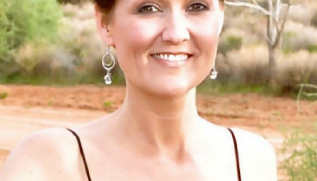 Indie author Cheryl Bradshaw