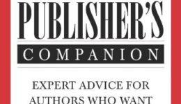 A Self Publisher's Companion by Joel Friedlander