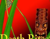 Death Rites by D.V. Berkom