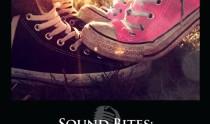 Sound Bites by Rachel K. Burke