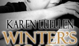 Winter's Scars: The Forsaken by Karen Luellen