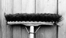 broom site clean
