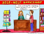 What the self-help market really wants