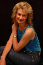 Indie author Jasmine Jaynes