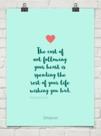 Writer Motivation: The True Cost