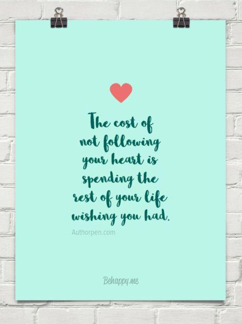 Writer Motivation: The True Cost