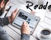 Wordpreneur Reader
