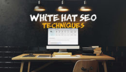 White Hat SEO Techniques: It's Not About Gaming Google
