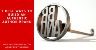 7 Best Ways to Build an Authentic Author Brand