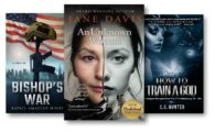 Book Cover Design & Why You Should Use A Professional Cover Design Service