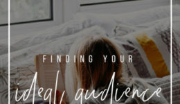 Finding Your Ideal Audience: A Step-by-Step Guide