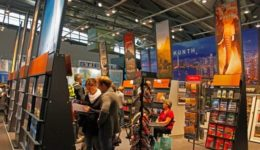 Book Fairs: Are They Worth It for Indie Authors?