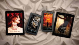 Is Amazon Destroying Indie Authors Careers? |