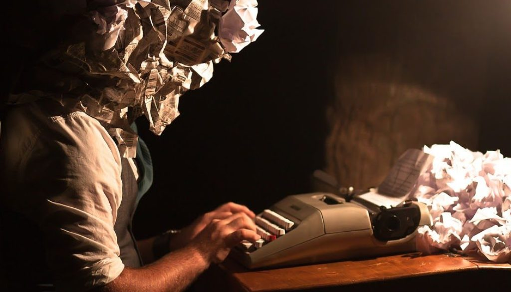 Publishing … and Other Forms of Insanity: How to Edit Your Own Manuscript